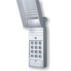 Garage Door Opener Keypads & Remotes