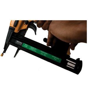 Bostitch 18-Gauge Pneumatic Finish Stapler Kit