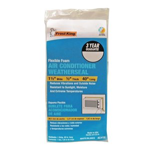 Frost King Air Conditioner Heavy Duty Weatherseal