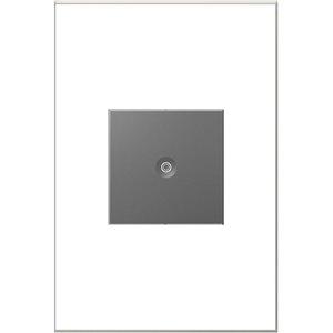 Legrand Push Single-Pole 3-Way 15-Amp Light Switch