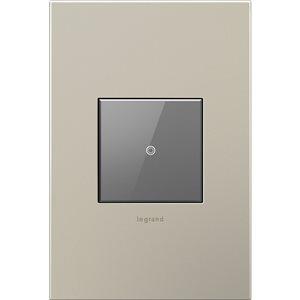 Legrand adorne Touch Single-Pole 3-Way 15-Amp Light Switch