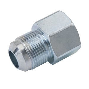 5/8-in O.D. Flare x 3/4-in FIP Gas Fitting