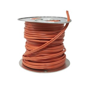 Southwire 10 AWG 246-ft Indoor Non-Metallic Wire (By-the-Roll)