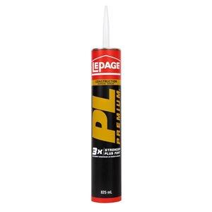 LePage 28 oz Construction Adhesive