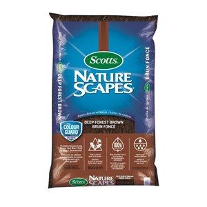 Nature Scapes® 56.6L Color Enhanced Mulch