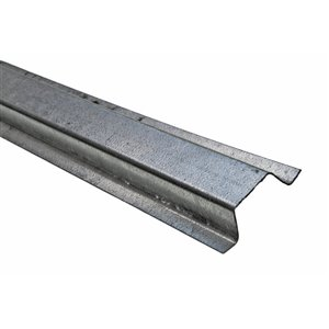 Metal Stud (7/8-in x 12-ft)