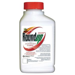 Roundup 500ml Concentrate