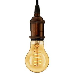 GE 6.5W LED A19 SPI VIN AMB DIM