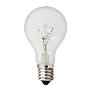 GE 60-Watt Medium Base A15 Incandescent Light Bulb (2-Pack)