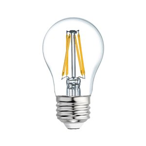 Ge Reveal 5 5 Watt A15 Led Light Bulb 2 Pack Lowe S Canada