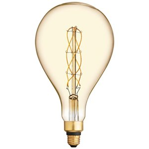 GE 6W LED PS52 CSPI VIN AMBER