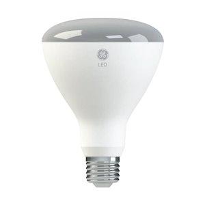 GE 9W LED R30 SOFT WHITE (6-Pack)