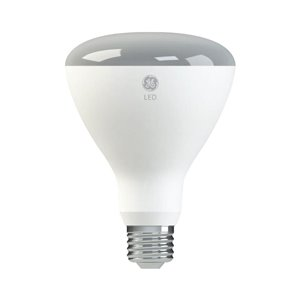 GE 9W LED R30 DAYLIGHT (12-Pack)