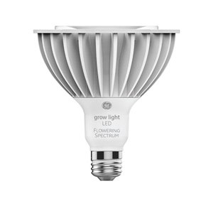 GE LED 30W PAR38 Horticulture Red Reproductive (1-Pack)