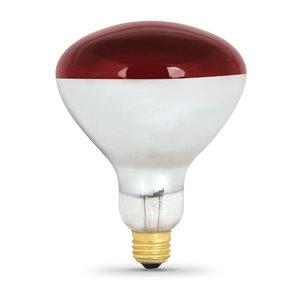 Feit Electric R40 250 Watt Incandescent Red Heat Lamp