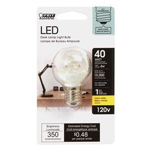 Feit Electric 40 Watt S11 Intermediate Base Non-Dimmable 3000K LED