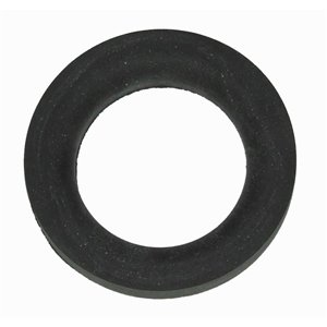 3/4-in Thick Standard Foam Toilet Anchor Flange Gasket