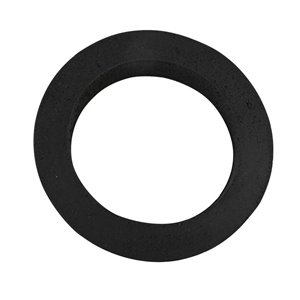 3-1/4-in Dia. Universal Tub Overflow Beveled Rubber Washer