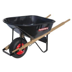 Garant Wheelbarrow Steel Tray