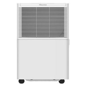 Hisense 25-Pint 1-Speed Dehumidifier