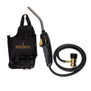 BernzOmatic Soldering and Brazing Torch Head