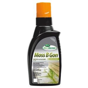Scotts Ecosense 1L Moss B Gon Liquid Moss & Algae Killer