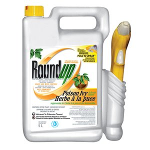 Roundup 5L Roundup Poison Ivy