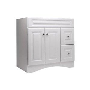 Style Selections Northrup 36-in Bathroom Vanity