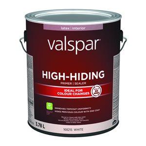 Valspar 1-Gallon Interior Latex Primer | Lowe's Canada