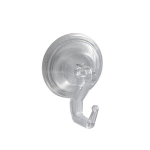 interDesign Plastic Suction Cup Hook