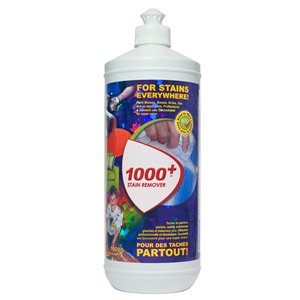 Dynamic 30.7-oz 1000+ Stain Remover