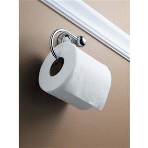 Moen Preston Chrome Surface Toilet Paper Holder