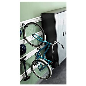 Gladiator Vertical Bike Hook