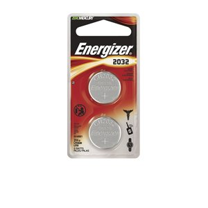 Energizer Coin Specialty Battery (2-Pack)