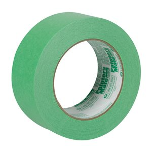 Painter's Mate Green Painter's Tape - Green, 1.88 in. x 60 yd.