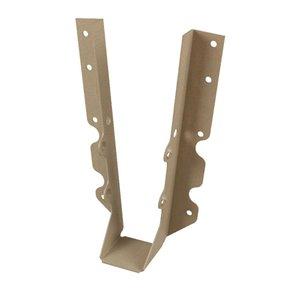 USP 1-9/16-in x 7-3/4-in Slant Nail Joist Hanger