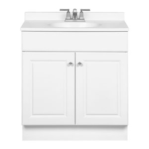 Richmond 30-in Bath Vanity with Top