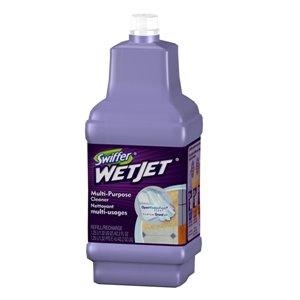 1.25L WetJet Multipurpose Cleaner Refill