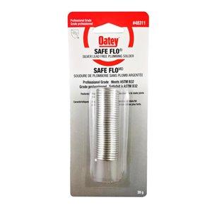 Oatey 1 Lead-Free General metal Solder