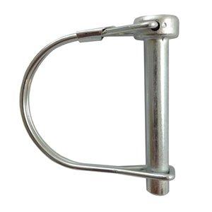 Onward Quick Pin, 5/16 in (8 mm), Zinc , Round Carbine