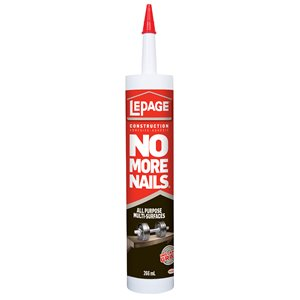 LePage Lepage More Nails Express All Purpose