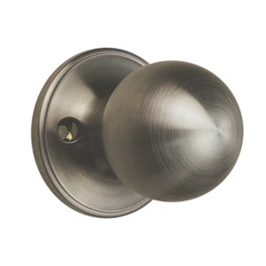 Gatehouse Ball Dummy Door Knob Stainless Steel Lowe S