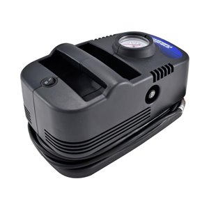 Campbell Hausfeld 120-Volt / 120-Volt Air Inflator (Power Source: Electric)