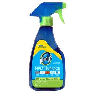 Pledge 473ml Multi-Surface Clean & Dust Trigger