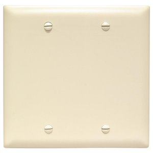 Blank Nylon Wall Plate