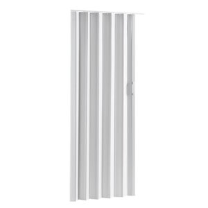 Spectrum Spectrum VS3680H 24inch To 36inch x 80inch White Folding Door