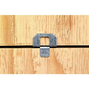Simpson Strong-Tie 50-Pack Plywood Clip
