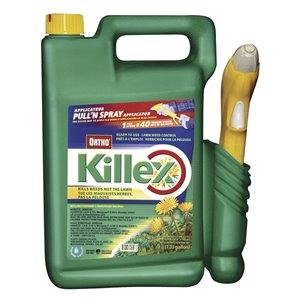 ORTHO 169 oz Weed Be Gone Pull N Spray