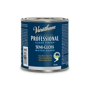 Rust-Oleum Professional Water-Based Clear Finish Stain