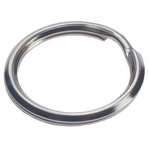 Hillman 2-Pack 3/4-in Split Key Rings